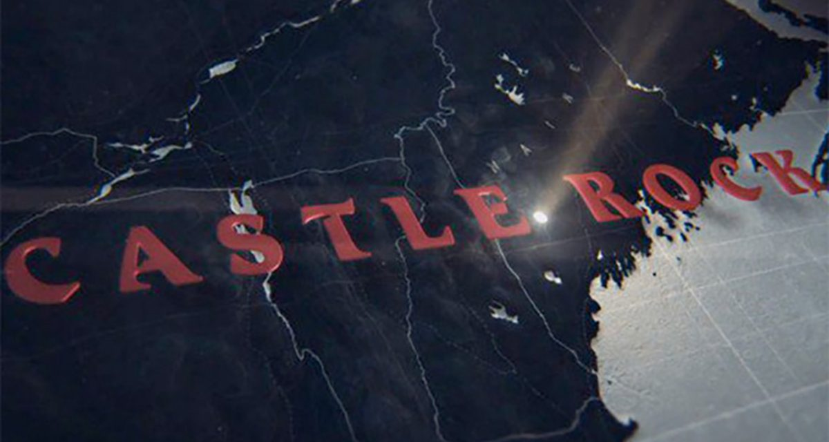 SDCC 2018: CASTLE ROCK World Premiere Set for San Diego
