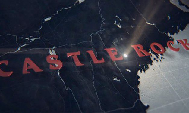Enter the Mind of Stephen King in the New Hulu Series, CASTLE ROCK