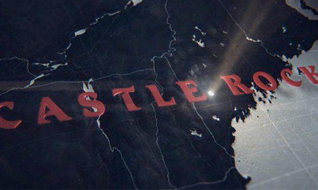 SDCC 2018: CASTLE ROCK World Premiere Set for San Diego