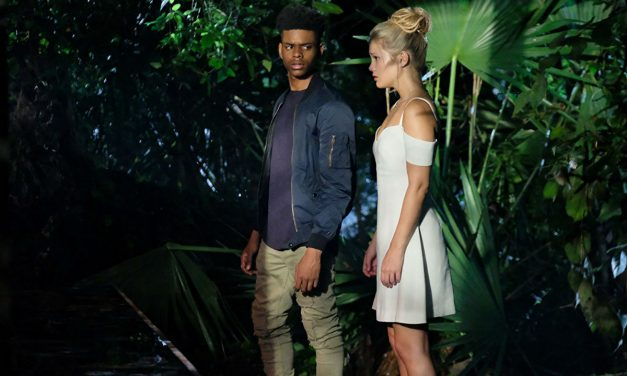 CLOAK & DAGGER Recap (S01E03): Stained Glass