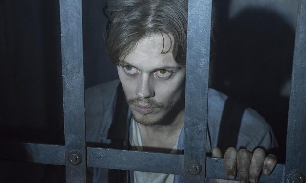 There's Something Wrong in the CASTLE ROCK Official Trailer