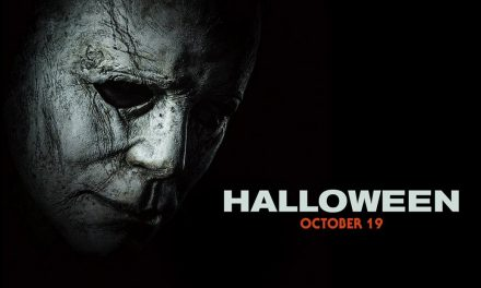 Michael Myers Is Back in The New HALLOWEEN Trailer