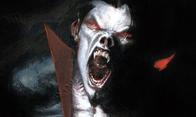 Jared Leto to Star as Morbius In SPIDER-MAN Spinoff Film