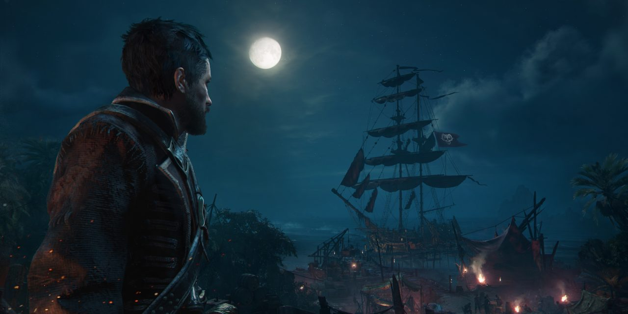E3 2018: Hands-on with Ubisoft