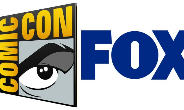 SDCC 2018: FOX TV Announces Their Panel Lineup