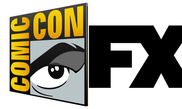 SDCC 2019: FX Brings Out Fan Favorites for Comic-Con