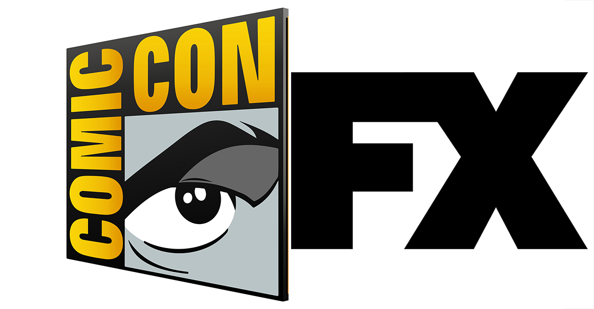 SDCC 2018: FX Bringing LEGION and Others to Comic Con