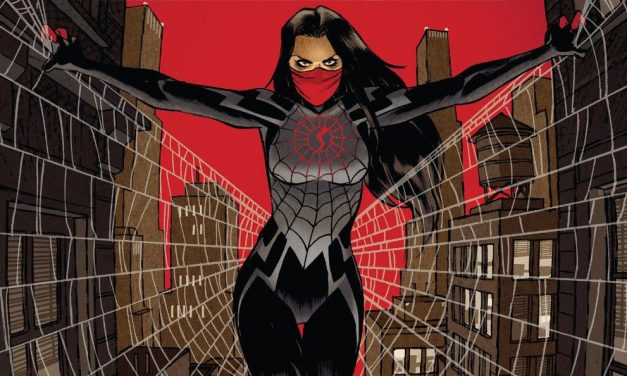 Spider-Man Ally Silk Is Getting Her Own Film! A Win For Diversity