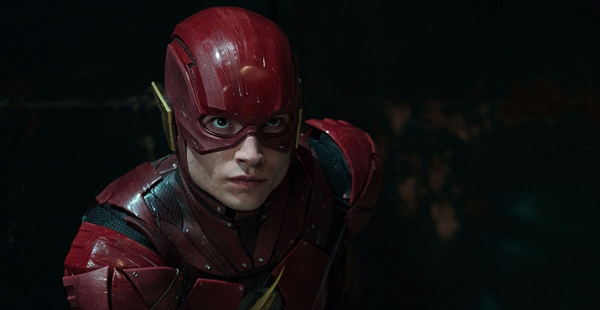 THE FLASH Film May Be Coming In 2020