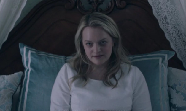 THE HANDMAID'S TALE Recap (S02E10) The Last Ceremony