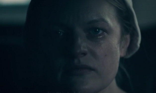 THE HANDMAID'S TALE RECAP (S02E11) Holly