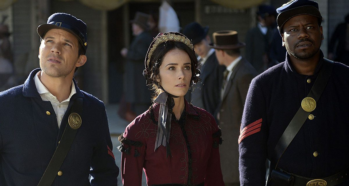 TIMELESS Has Been Cancelled Once Again! But Not All Hope Is Lost