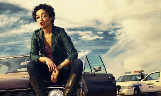 Geek Girl Authority Crush of the Week: TULIP O'HARE