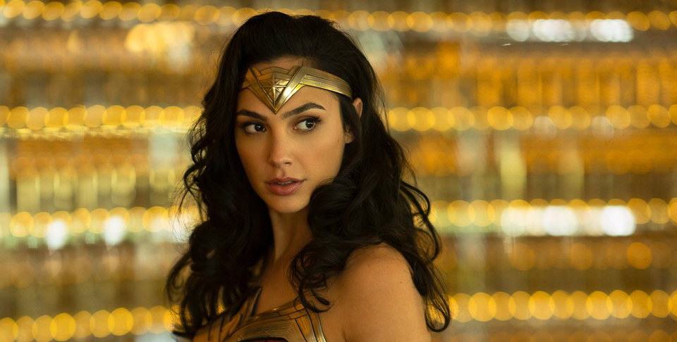 WONDER WOMAN 1984 Changes Release Date – Again!