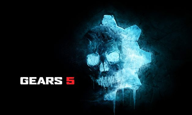 E3 2018: GEARS 5 Brings Kait Diaz's Story to the Forefront