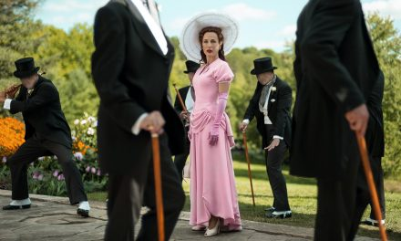 AMERICAN GODS Casts New Media for Season 2