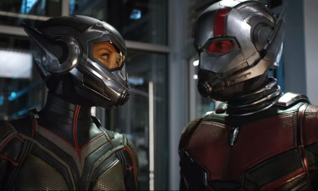 Peyton Reed Will Be Back to Direct ANT-MAN 3