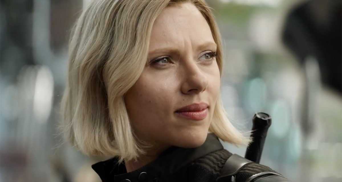 Female Directors Being Eyed For BLACK WIDOW Film