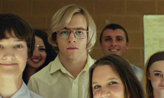 Book vs Movie: MY FRIEND DAHMER