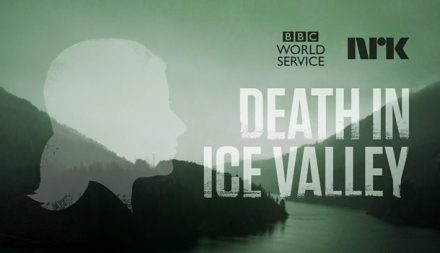 Podcast Review: DEATH IN ICE VALLEY