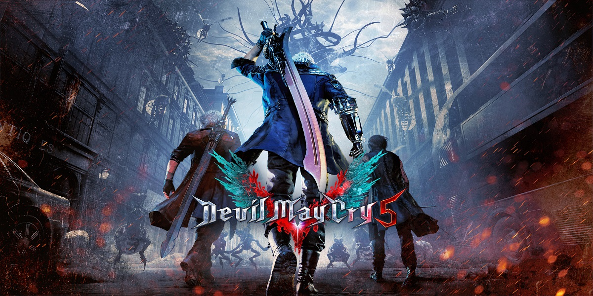 E3 2018: DEVIL MAY CRY Series is Returning After 10 Years