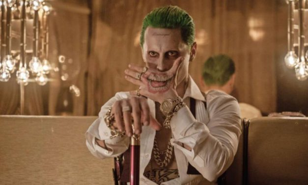 RUMOR: Jared Leto JOKER Films Cancelled