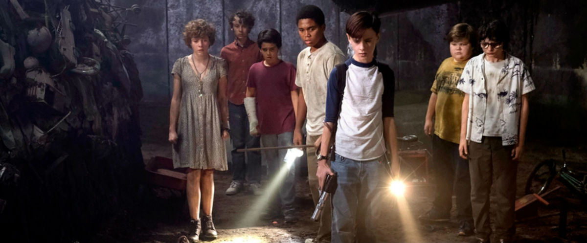 IT: CHAPTER 2 Completes Adult Loser Club Casting