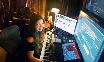 CAPTAIN MARVEL Hires Pinar Toprak, MCU's First Female Composer