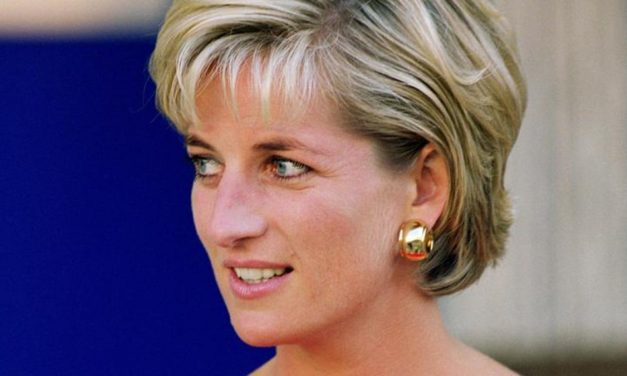 Princess Diana Musical Coming Soon
