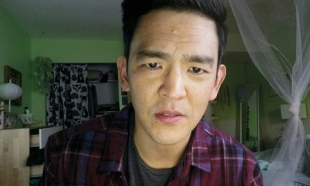 Internet Is John Cho's Villain and Accomplice in SEARCHING Trailer