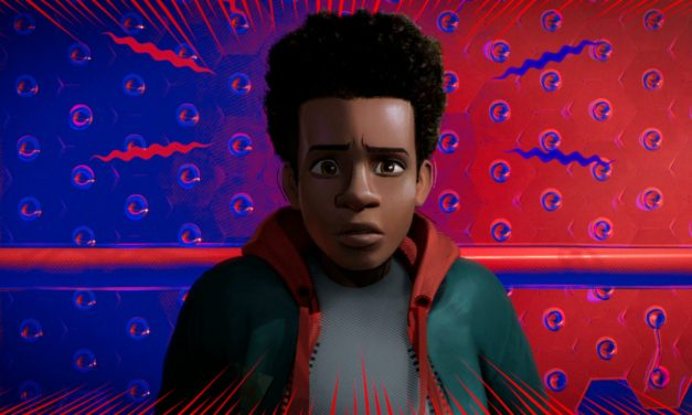 Have You Seen the Awesome New Trailer for SPIDER-MAN: INTO THE SPIDER-VERSE?