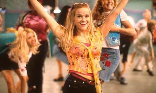 Reese Witherspoon Confirms LEGALLY BLONDE 3 is Happening