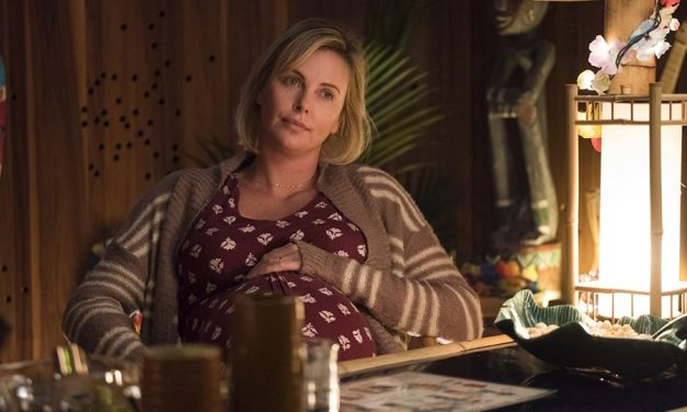Movie Review – TULLY