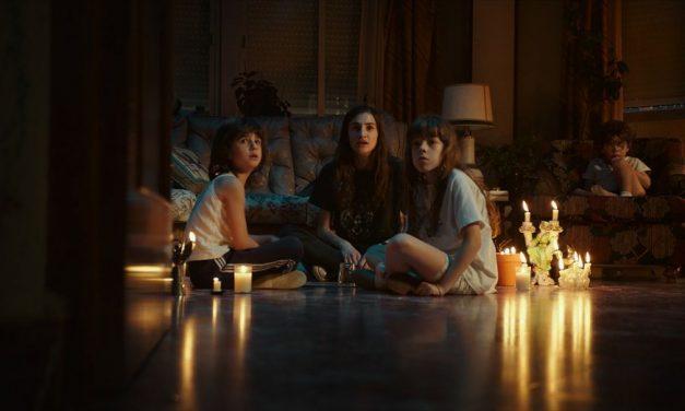 Movie Review – VERNONICA