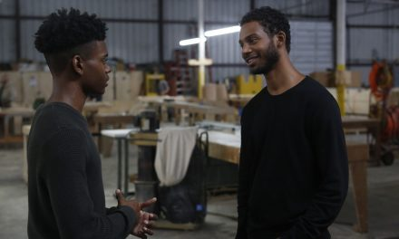 CLOAK & DAGGER Recap: (S01E06) Funhouse Mirrors