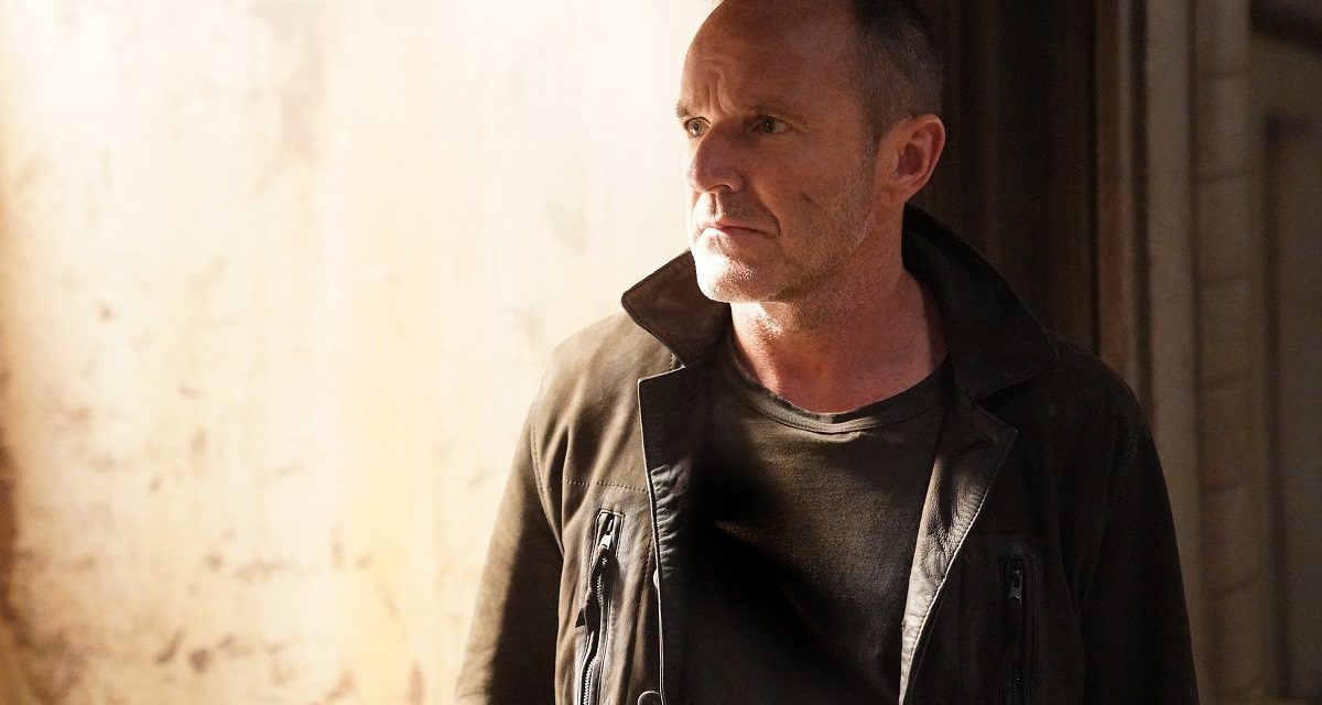 SDCC 2018: Clark Gregg Returning to AGENTS OF S.H.I.E.L.D. to Direct Season 6 Premiere