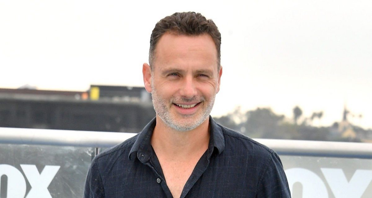 SDCC 2018: Andrew Lincoln Confirms Departure from THE WALKING DEAD