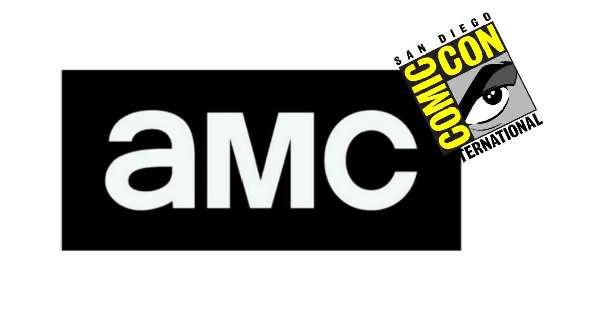 SDCC 2019: AMC Unleashes the Horror on San Diego Comic-Con