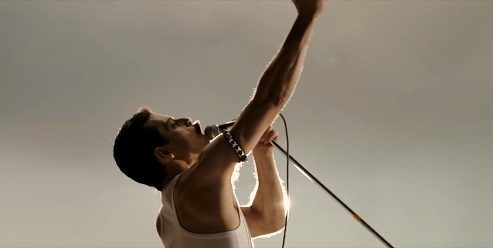 Ready Freddie? Watch the New BOHEMIAN RHAPSODY Trailer