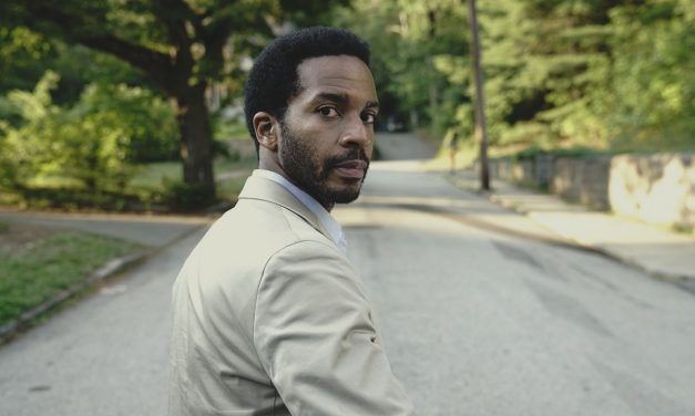 CASTLE ROCK Is Coming Back for Season 2