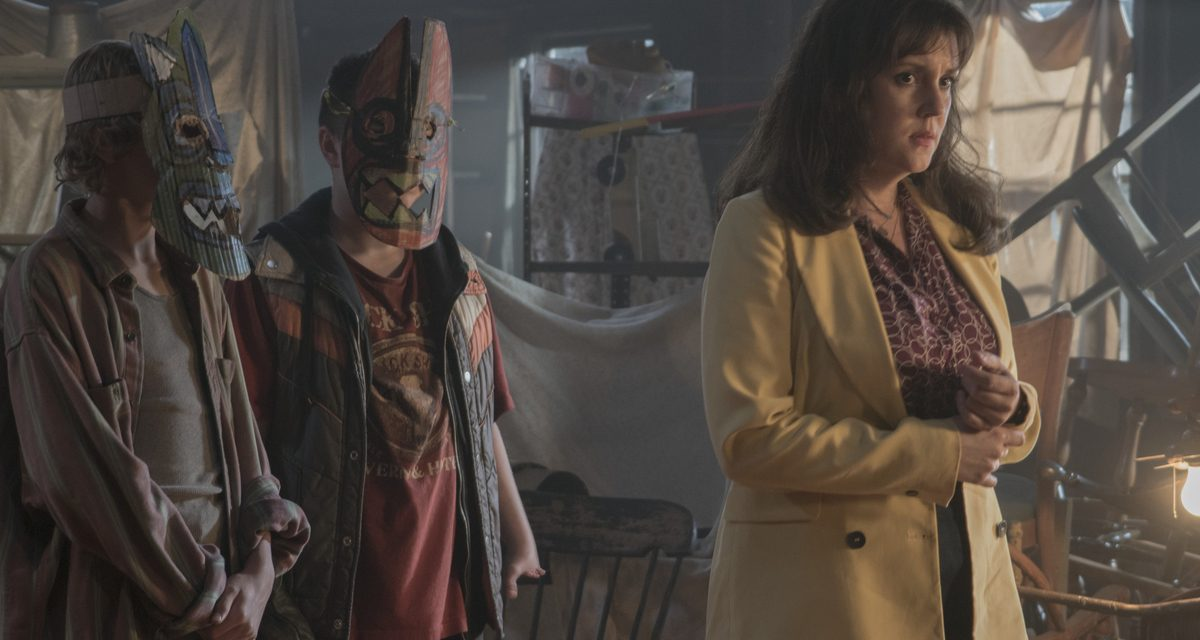 Castle Rock Season 1 Episode 3: Living Color Recap – Metawitches