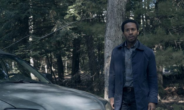 CASTLE ROCK Recap: (S01E04) The Box