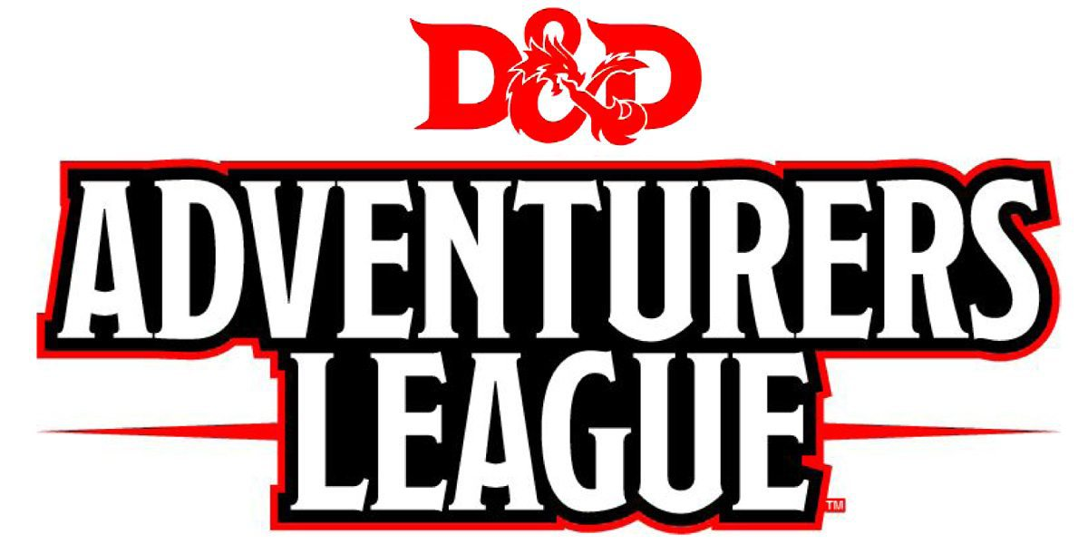 DUNGEONS AND DRAGONS Adventurers League Fun