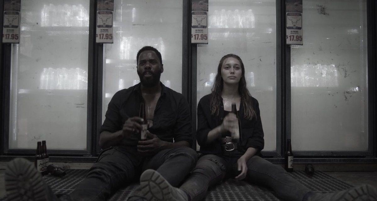 SDCC 2018: A Storm Is Brewing in the FEAR THE WALKING DEAD Midseason Trailer