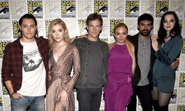 SDCC 2018: THE GIFTED Brings Morlocks, New Mutants, and a Baby to Season 2