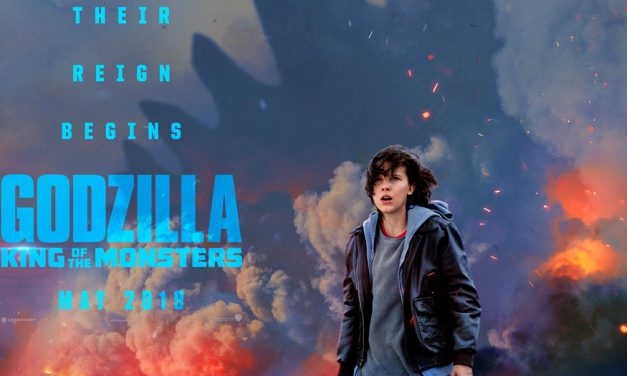 Things Are Going Terribly Wrong in the New GODZILLA: KING OF THE MONSTERS Teaser
