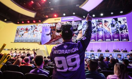 OVERWATCH LEAGUE Is Headed to ABC, ESPN, and Disney XD