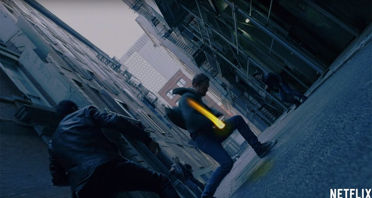 SDCC 2018: IRON FIST Gets a Second Season Date