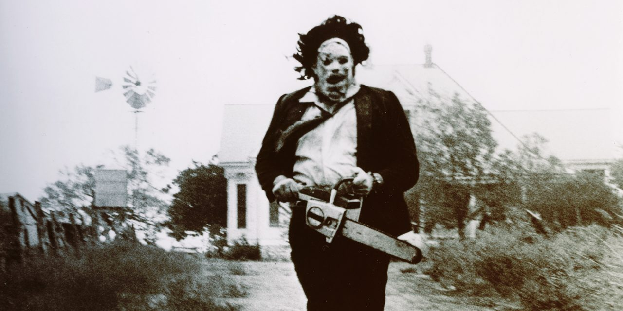 Netflix Gets Rights to TEXAS CHAINSAW MASSACRE From Legendary