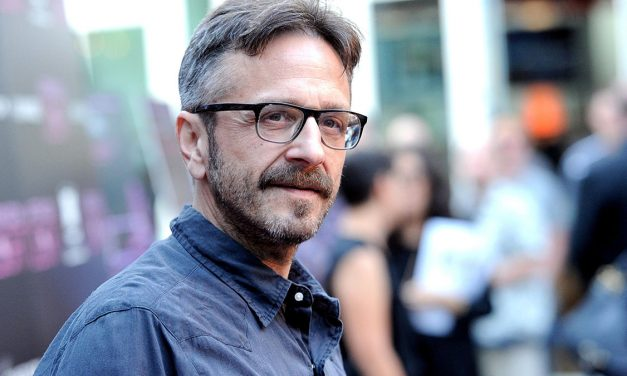 GLOW's Marc Maron May Be Joining Stand-Alone Joker Film